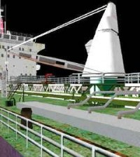 Pro/ENGINEER Shipbuilding Solutions  a next generation platform for shipbuilding design and manufacturing from PTC.